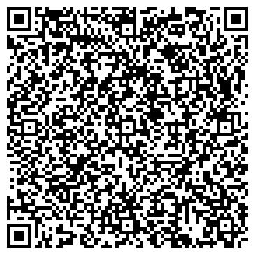 QR-код с контактной информацией организации БИБЛИОТЕКА ЦЕНТРАЛЬНАЯ, МП