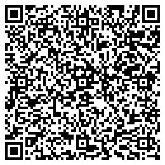 QR-код с контактной информацией организации КРАСНОВИШЕРСК-ЛЕС, ООО