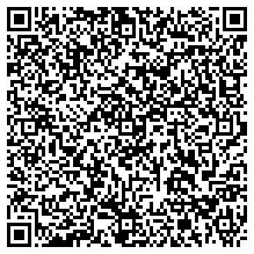 QR-код с контактной информацией организации ЛЕСНАЯ ТРАНСПОРТНАЯ КОМПАНИЯ, ООО
