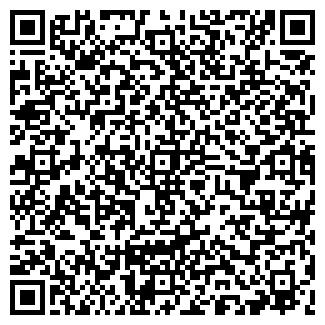 QR-код с контактной информацией организации ЛЕС-1, ООО