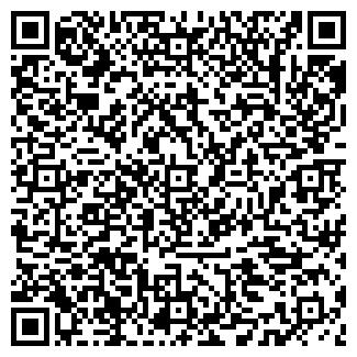 QR-код с контактной информацией организации ПРОМЛЕС, ЗАО
