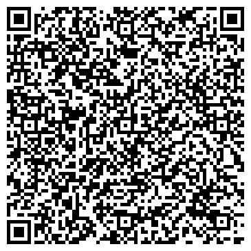 QR-код с контактной информацией организации ДВОРЕЦ ДЕТСТВА ВАЛЮТ-ТРАНЗИТ