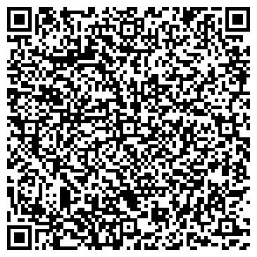QR-код с контактной информацией организации КРАСНОВИШЕРСКИЙ ХЛЕБОКОМБИНАТ