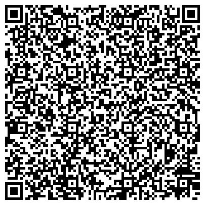 QR-код с контактной информацией организации КРАСНОВИШЕРСКАЯ СЛУЖБА СОЛИКАМСКОГО ФИЛИАЛА АКЦИОНЕРНОЙ ФИРМЫ УРАЛГАЗСЕРВИС
