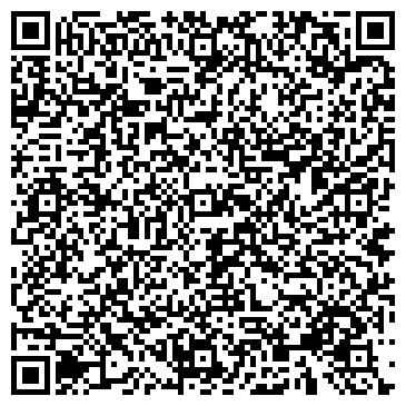 QR-код с контактной информацией организации ДВОРЕЦ КУЛЬТУРЫ ГОРНЯКОВ