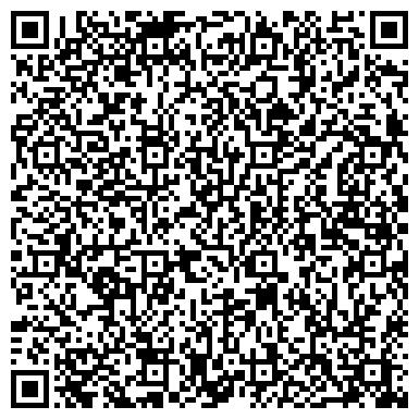 QR-код с контактной информацией организации БУМАЖНИК САНАТОРИЙ-ПРОФИЛАКТОРИЙ ООО ВИШЕРСКАЯ БУМАЖНАЯ КОМПАНИЯ