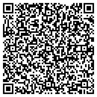 QR-код с контактной информацией организации КАЛАЧ, ЧП
