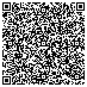QR-код с контактной информацией организации ТЕХНОЛОГИЧЕСКИЙ КОЛЛЕДЖ