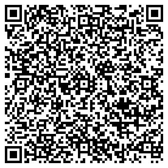 QR-код с контактной информацией организации ДЕТСКИЙ САД № 1, МП