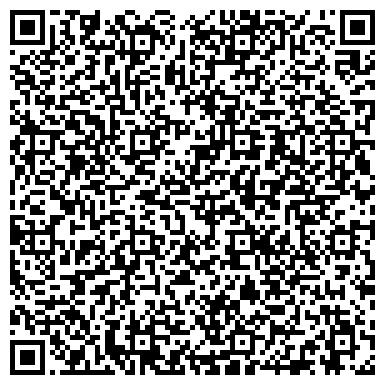 QR-код с контактной информацией организации ДЕПАРТАМЕНТ КОММУНАЛЬНОЙ СОБСТВЕННОСТИ И ГОСЗАКУПОК