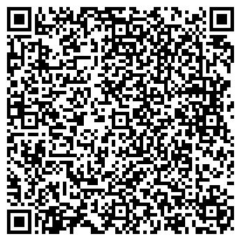 QR-код с контактной информацией организации ЗАГОРОДНЫЙ ОПС