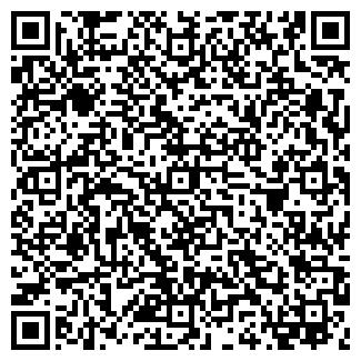 QR-код с контактной информацией организации КИРОВО ОПС