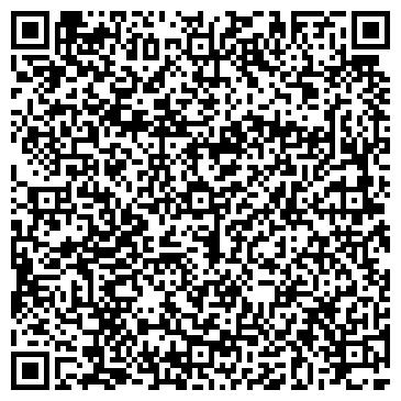 QR-код с контактной информацией организации КРАСНОКУТСКОЕ ОВО ПРИ ОВД
