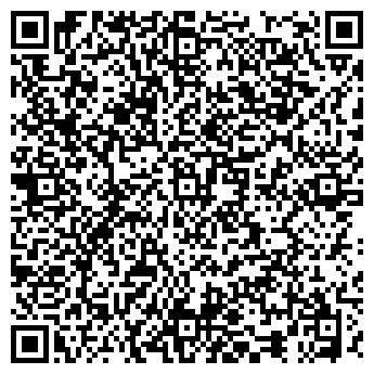 QR-код с контактной информацией организации АРМАНДА ТУР