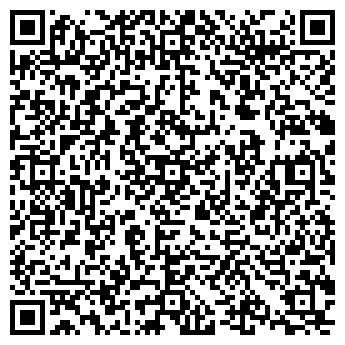 QR-код с контактной информацией организации АСФИР Ф-Л РОСГОССТРАХА