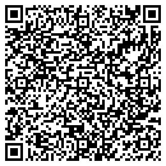 QR-код с контактной информацией организации ЛОГИНОВКА ОПС