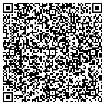QR-код с контактной информацией организации КРАСНОКУТСКИЙ ФИЛИАЛ ЭКОЛОГИЧЕСКОГО ФОНДА, ГУ