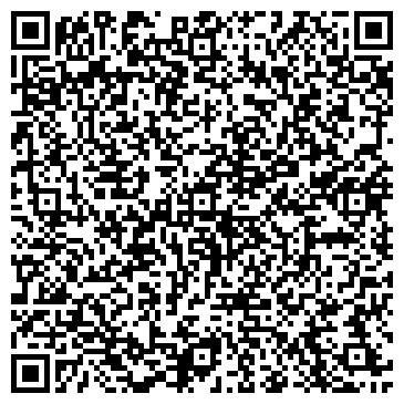 QR-код с контактной информацией организации ITR Украина