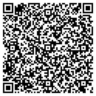 QR-код с контактной информацией организации РНГ, ООО