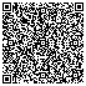 QR-код с контактной информацией организации Blicor