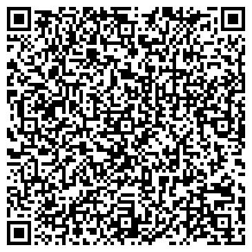 QR-код с контактной информацией организации ТОО INDUSTRA Group (Индастра Груп)