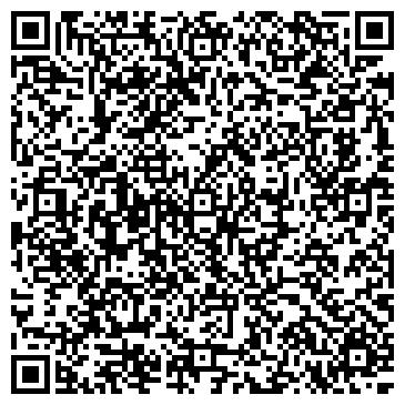 QR-код с контактной информацией организации СОВЕТСКОЕ МЕЖРАЙГАЗ ТРЕСТ