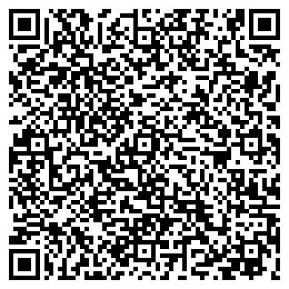 QR-код с контактной информацией организации ИТОН, АОЗТ