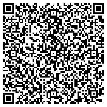 QR-код с контактной информацией организации КРАСНЫЙ КУТ ОПС № 4