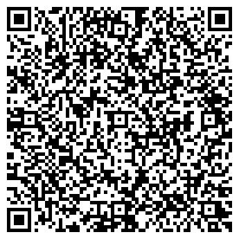 QR-код с контактной информацией организации КРАСНОКУТСКОЕ ЖКХ