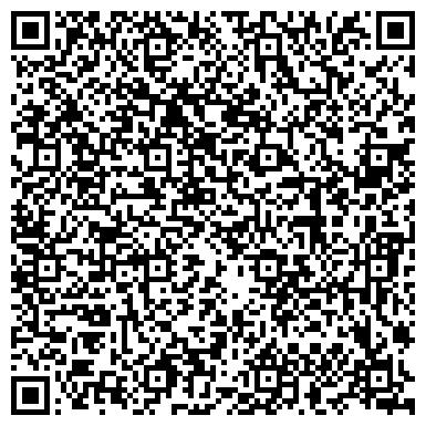 QR-код с контактной информацией организации КРАСНОКУТСКАЯ ЦЕНТРАЛЬНАЯ РАЙОННАЯ БОЛЬНИЦА РОДИЛЬНЫЙ ДОМ