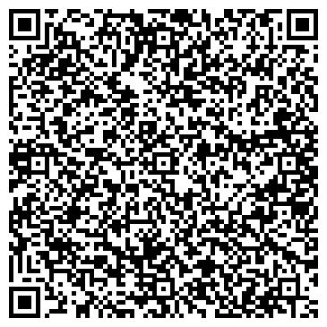 QR-код с контактной информацией организации ПОВОЛЖСКИЕ ЭЛЕКТРИЧЕСКИЕ СЕТИ