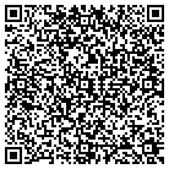 QR-код с контактной информацией организации ЭЛЕКТРОЛИНИЯ, ООО