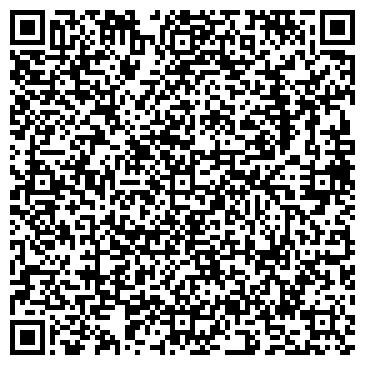 QR-код с контактной информацией организации ООО Холодильный мастер