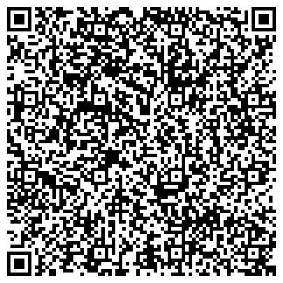 """QR-код с контактной информацией организации Детский центр """"Дракоша"""""""