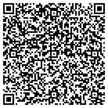 QR-код с контактной информацией организации ФАРМ-ВОЛГА 8 (№ 130)