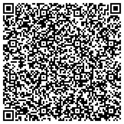 QR-код с контактной информацией организации Академия культурных и образовательных инноваций