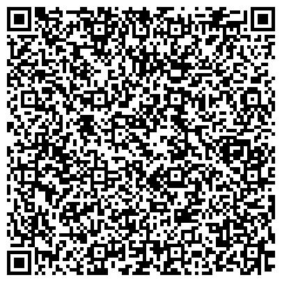 QR-код с контактной информацией организации КРАСНОКУТСКИЙ ЗООВЕТТЕХНИКУМ