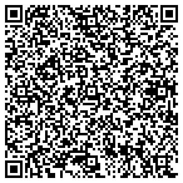 QR-код с контактной информацией организации ООО Аирмед