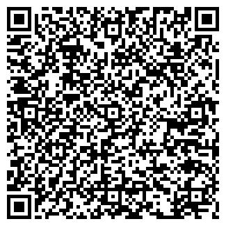 QR-код с контактной информацией организации ООО БудСнаб