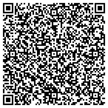 QR-код с контактной информацией организации ПОВОЛЖСКАЯ АЛЮМИНИЕВАЯ КОМПАНИЯ, ЗАО