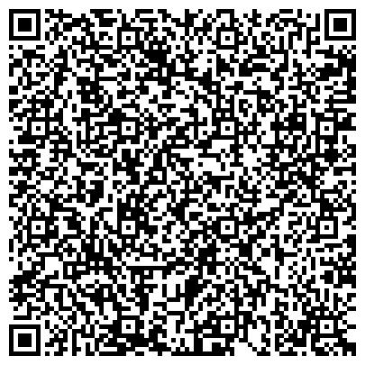 QR-код с контактной информацией организации СЕМЬЯ ЦЕНТР СОЦИАЛЬНОЙ ПОМОЩИ СЕМЬЕ И ДЕТЯМ КРАСНОЯРСКОГО РАЙОНА