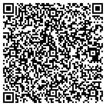 QR-код с контактной информацией организации ЭСПАДОН-МЕТ, ООО