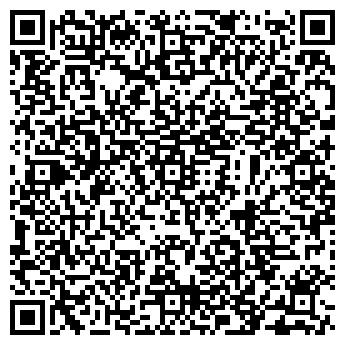 QR-код с контактной информацией организации ООО Coffee help