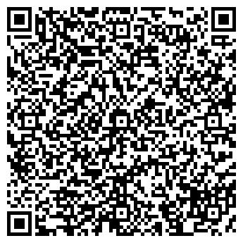 QR-код с контактной информацией организации ДОБРЫЕ ОКНА КОМПАНИЯ ТОО