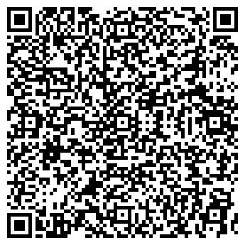 QR-код с контактной информацией организации ТЮМКИНА Л.А., ЧП