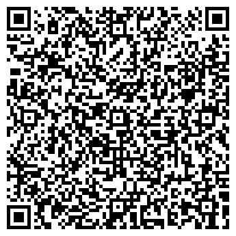 """QR-код с контактной информацией организации ИП """"Gurme"""""""