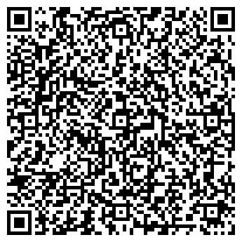 QR-код с контактной информацией организации КРАСНОЯРСКОЕ РАЙПО, ЗАО