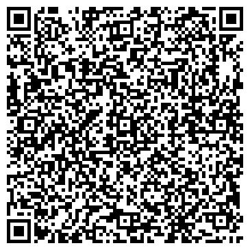 QR-код с контактной информацией организации DOMINANT-print