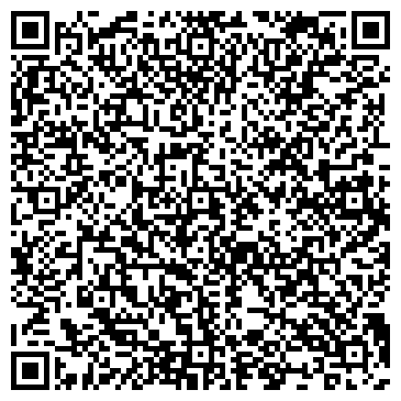 QR-код с контактной информацией организации ПОИСК ПРОИЗВОДСТВЕННЫЙ ЦЕНТР, ООО