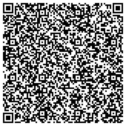 """QR-код с контактной информацией организации ООО IT - Рекрутинговое агентство """"IT ATLAS"""""""